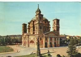 CPM.Santuario De Vicoforte Presso Mondovi.ed:Avico G; - Italie