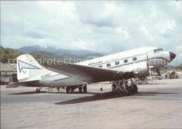 71801942 Flugzeuge Zivil Air Villavo Colombia McDDouglas DC-3C HK-3349 C/n 11825 - Sin Clasificación
