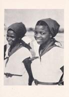 GIRL GUIDES IN NIGERIA - Nigeria