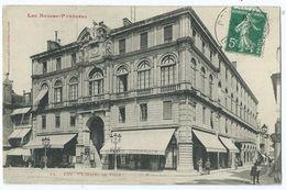 Pau L'hotel De Ville - Pau