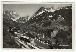 Suisse // Schweiz // Switzerland //  Vaud  // Gryon Et La Gare - VD Vaud