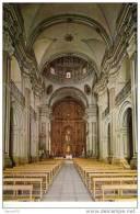 CPM Velez Rubio.iglesia De La Encarnacion.ed:Sicilia - Almería
