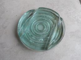 Pour Glass Mine Du Mdle 43/D'origine Allemande/Druckplatte Supèrieure/Pièce Originale/En Accord Avec La Lègislation - Armes Neutralisées