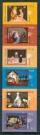 1997 Argentina Natale Christmas Noel Booklet Ye89 - Booklets
