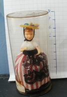Mini Poupee Folklorique  De NICE - Dolls