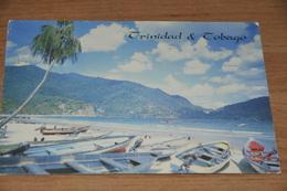 19- Trinidad -- Maracas Beach - Trinidad