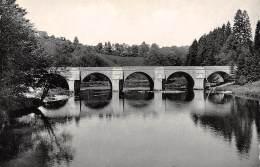 CHINY S/ SEMOIS - Le Pont St-Nicolas - Chiny