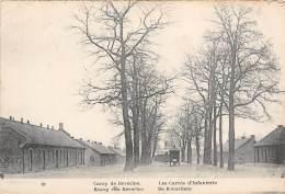 Kamp Van Beverloo - De Kwartiers - Leopoldsburg (Kamp Van Beverloo)