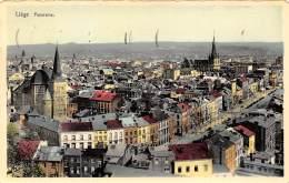 LIEGE - Panorama - Liège