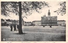 St. NIKLAAS-WAAS - Groote Markt - Sint-Niklaas