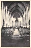 TIELT - Binnenzicht Van Onze Lieve Vrouwkerk - Tielt