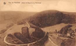 Vue Du Hochfels (Moulin De Bigonville Lez Martelange) - Martelange