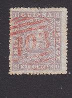 British Guiana, Scott #62, Used, Seal Of The Colony, Issued 1875 - British Guiana (...-1966)