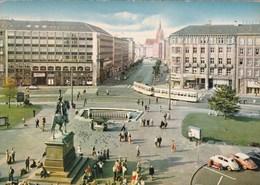 HANNOVER - Hannover