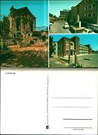 8608a)cartolina -  San Cataldo Prov Di Caltanisetta - Caltanissetta