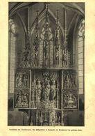 Der Fluegelaltar In Gampern / Druck, Entnommen Aus Kalender / Datum Unbekannt - Books, Magazines, Comics