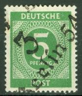 SBZ Ib 3 Berlin 54 ** Postfrisch Altprüfung Fläschendräger - Sowjetische Zone (SBZ)