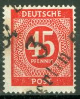 SBZ Is 3 Berlin 54 ** Postfrisch Altprüfung Rehfeld - Sowjetische Zone (SBZ)