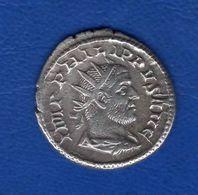 Philippus  1 Er  244/249  Antoni   Saeculares Avgg - 5. L'Anarchie Militaire (235 à 284)