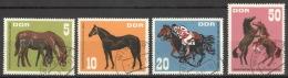 DDR 1302/05 O Tagesstempel - [6] République Démocratique