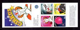 EUROPA - SUEDE 2002 - CARNET  YT C2275 - Facit H540 - Neuf ** MNH - Le Cirque - 2002