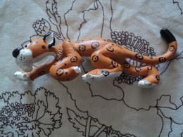 Tigre - Marsupilami - Figurines