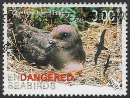 New Zealand 2014 Seabirds $3.00 Good/fine Used [37/30561/ND] - Nuova Zelanda