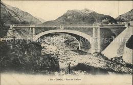 11932684 Corte Pont De La Gare Corte - Unclassified