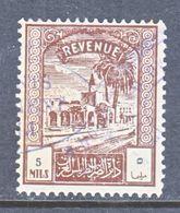 Egypt   Revenue 2   (o) - Egypt