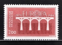 FRANCE  1984 - Y.T. N° 2309 - NEUF** - Neufs