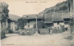 H109 - 01 - CONAND - Ain - La Place - France