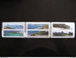 Polynésie:  TB Carnet  N° C 1001 , Neuf XX. - Booklets