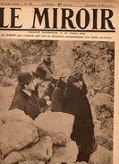 Journal LE MIROIR (1914:1918) N°278 DU 23  MARS 1919 - Altri