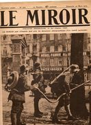 Journal LE MIROIR (1914:1918) N°279 DU 30  MARS 1919 - Altri