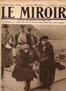 Journal LE MIROIR (1914:1918) N°285 DU 11 MAI 1919 - Altri