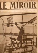 Journal LE MIROIR (1914:1918) N°289  DU 8 JUIN 1919 - Altri