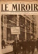 Journal LE MIROIR (1914:1918) N°288 DU  1 JUIN 1919 - Altri