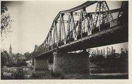47 - SAINT-LEGER - Le Pont Sur La Garonne - France