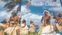 TELECARTE 25 UNITES.. ..NOUVELLE CALEDONIE - New Caledonia