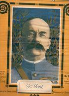 Journal  1919  LE PAYS DE FRANCE N° 233 Gal FONT  Du 5 AVRIL - Altri