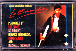 "CASSETTE AUDIO ""LA BAMBA"" - Cassettes Audio"