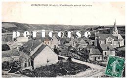 49  Chaudefonds  Vue Générale  Prise De La Carrière - Autres Communes
