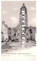 44  Bourg De Batz  Eglise Saint Guénolé - Frankrijk