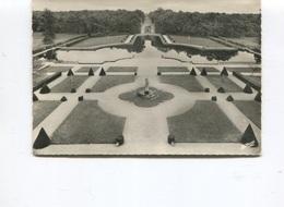 CPSM - St Porchaire : Château De La Roche Courbon ( Le Jardin à La Française )- - Sonstige Gemeinden