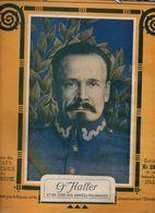 Journal  1918  LE PAYS DE FRANCE N°214  Gal HALLER Armée POLONAISE  Du 21 NOVEMBRE - Guerra 1914-18