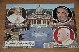 1687- Saluti Di S. Pietro - Vaticano