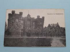 La GENDARMERIE () Anno 1924 ( Zie Foto Voor Details ) !! - Charleroi