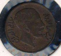 Irak, 1 Fils 1933, Qualität! - Iraq