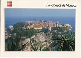 Monaco Princpaute De Monaco Le Rocher - Fürstenpalast