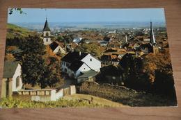513- Ribeauville, Vue Générale - Ribeauvillé